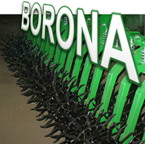 BORONA (Днепр)